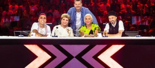 X Factor 13 replica settima puntata