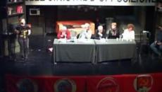 Assemblea nazionale delle sinistre di opposizione: 'Lottiamo contro un Governo padronale'