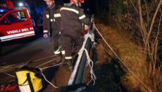 Calabria, uomo di 79 anni muore in un incidente stradale