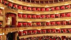 Grande trionfo della Prima alla Scala di Milano, ovazioni per Mattarella