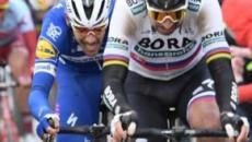 Ciclismo, Peter Sagan: 'Sarà una stagione di soli sei mesi'