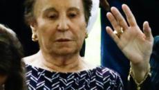 Após uma semana do enterro de Gugu, Silvio Santos telefona para a mãe do apresentador