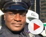 Jacaré aparece com farda policial no Canadá. (Arquivo Blasting News)