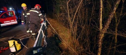 Calabria, 79enne muore in un incidente stradale