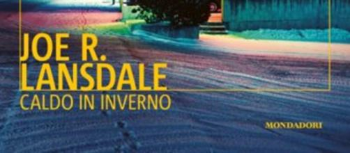 'Caldo in inverno' di Joe Lansdale