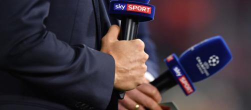 Casting per Sky Sport e non solo