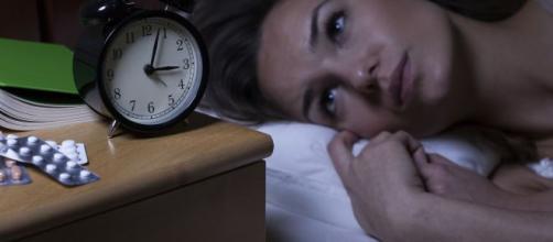 El insomnio afecta más a la mujer, debido a los diferentes cambios hormonales que tendrá a lo largo de su vida. - steemit.com