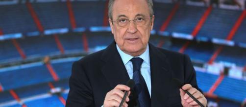 El Real Madrid a un paso de crear la Superliga de Clubes
