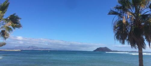"""Isole Canarie """"luogo di eccellenza"""" climatica secondo l'Onu"""