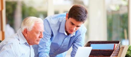 La jubilación no sebe ser sinónimo de aislamiento social.