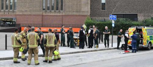 Londra, iniziato il processo a Jonty Bravery: spinse un bimbo giù dalla Tate.