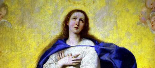 L'Immacolata Concezione si celebra l'8 dicembre