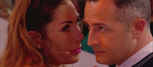 Uomini e Donne, registrazione del 7 dicembre: Ida non sposa Riccardo, ma ci vuole riprovare.