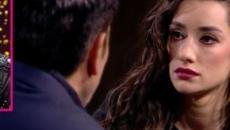 Gianmarco, completamente destrozado tras el beso entre Adara y Hugo