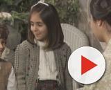 Il Segreto, anticipazioni 9 dicembre: Maria vuole mandare Esperanza e Beltran in collegio.