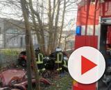 Verona, strage Bonavigo: Ronco all'Adige piange Chiara, Francesca e Luca: 'Senza parole'