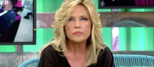"""El escándalo protagonizado por Lydia Lozano que ha sorprendido en """"Sálvame"""""""