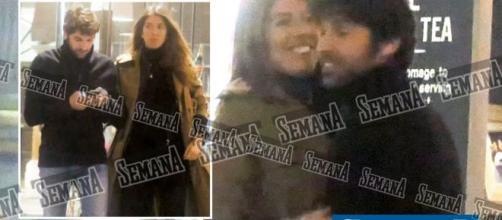 El paparazzi que pilló a Cayetano pide 5000 euros por nuevas fotografías de la pareja