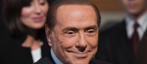 Forza Italia, appuntamento il 14 dicembre a Milano