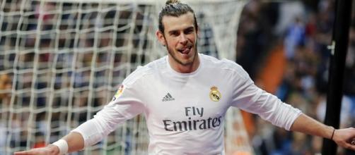Gareth Bale in rottura con il Real Madrid e il tecnico Zinedine Zidane.