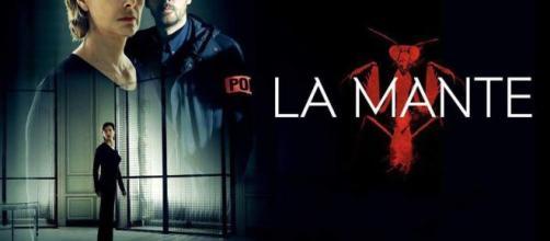 'La mante' ou 'A louva-a-deus' chegou á Netflix em 2017. (Foto: Divulgação/Netflix)