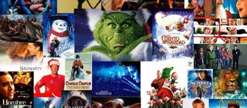 Las películas son una parte importante de la Navidad