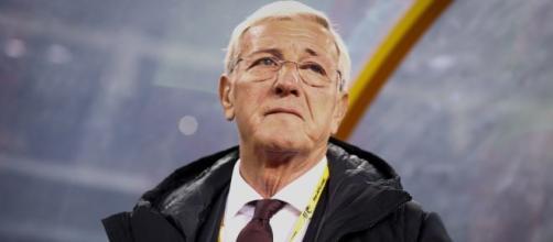 Marcello Lippi, ex tecnico della Juventus.