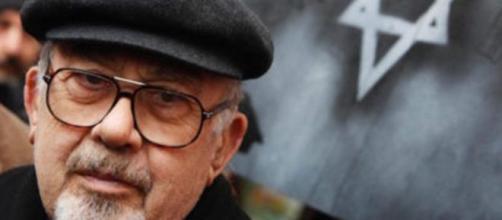 Piero Terracina, deportato romano sopravvissuto ad Auschwitz