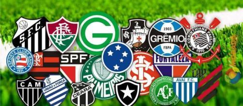 Quanto cada time faturou da rede Globo. (Arquivo Blasting News)