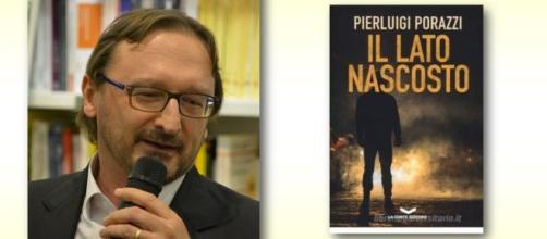 Recensione: 'Il lato nascosto' di Pierluigi Porazzi.