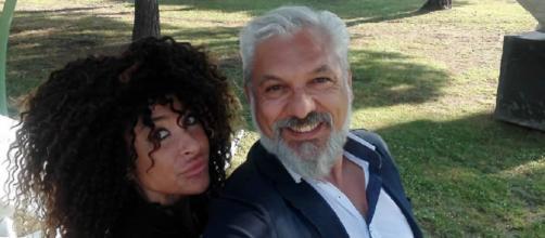 Rocco Fredella, l'ex cavaliere del trono over con la fidanzata