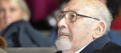 Piero Terracina, uno degli ultimi superstiti dei lager