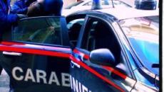 Sardegna: tenta di rapinare una donna con un coltello, arrestato dai Carabinieri