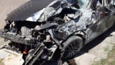 Grave acidente na zona norte do Rio de Janeiro mata cinco jovens