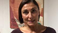 Mes, Alessia Morani riprende il giornalista de La Verità De Manzoni: 'Non diciamo bufale'