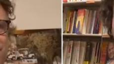 Nicola Porro su Sardine: 'Santori non viene a Rete 4, non ce ne frega nulla'