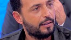 U&D, puntata lunedì 9/12: Armando accusa Juan di scriversi con donne estranee al parterre