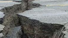 Un terremoto di magnitudo 4,5 ha scosso la Toscana nella notte tra l'8 e il 9 dicembre
