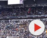Allianz Stadium, lo stadio della Juventus.