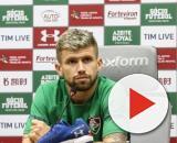 Caio Henrique se destacou no Flu em 2019. (Lucas Merçon/fluminense.com.br)