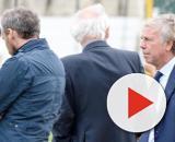 Genoa, Thiago Motta rischia e Capozucca saluta in lacrime