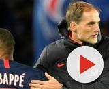 Mercato PSG : Tuchel 'pousse' Mbappé vers le Real Madrid (Crédit : instagram/psg)