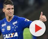 Thiago Neves deu festa depois do rebaixamento do seu próprio time. (Arquivo Blasting News)