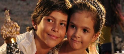 A novela 'Avenida Brasil' foi responsável por revelar joias para teledramaturgia. (Reprodução/TV Globo)