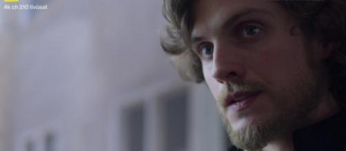 I Medici 3 - Daniel Sharman interpreta il ruolo di Lorenzo il Magnifico