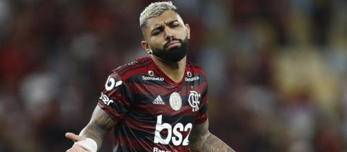 Inter, futuro di Gabigol tra Flamengo e Premier League