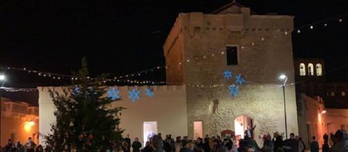 Tuturano, grande successo per la prima serata degli eventi dedicati al Natale