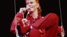David Bowie biopic Stardust to star Johnny Flynn in leading role