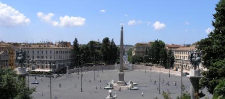 Casting a Roma per uno spot pubblicitario e alcuni spettacoli