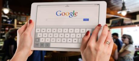 Google has internal iOS apps blocked by Apple - Image credit - FirmBee | Pixabay